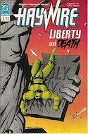 Haywire Vol 1 (1988-1989) (Comic-book.) #5