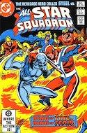 All-Star Squadron Vol 1 (Grapa) #9
