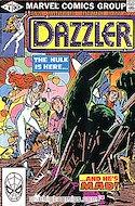 Dazzler Vol. 1 (Comic-Book) #6
