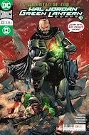 Green Lantern. Nuevo Universo DC / Hal Jordan y los Green Lantern Corps. Renacimiento (Grapa) #77/22