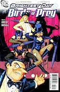 Birds of Prey Vol. 2 (2010-2011) (Comic Book) #3