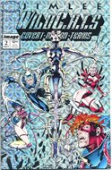WildC.A.T.S Vol. 1 (Comic Book) #2