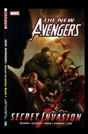 The New Avengers Vol. 1 (2005-2010) (Softcover) #8