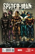 The Superior Foes of Spider-Man (Comic book) #8