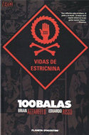 100 Balas (Rústica 128-304 pp) #4