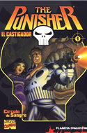 Coleccionable The Punisher. El Castigador (2004) (Rústica 80 pp) #1