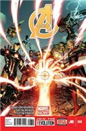 The Avengers Vol. 5 (2013-2015) (Digital) #8