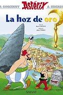 Astérix (2016) (Cartoné, lomo con mancha de Asterix) #2