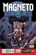 Magneto Vol. 3 (Comic-book) #2