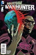 Martian Manhunter Vol 4 (Comic book) #1