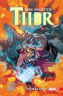 The Mighty Thor (2016-) (Trade paperback) #4