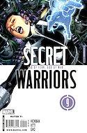 Secret Warriors (Comic-book) #9
