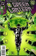 Green Lantern Vol. 2 (1990-2004) (Comic-Book) #0