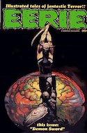 Eerie (Comic Book) #8