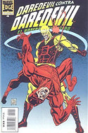 Daredevil Vol. 3 (1996-1998) (Grapa 24 pp) #4