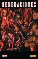 Generaciones. 100% Marvel HC (Cartoné 352 pp) #