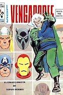 Los Vengadores Vol. 2 (1974-1980) (Grapa 44 pp) #5