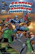 Heroes Reborn: Captain America (Digital) #9