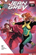 Jean Grey (Comic-book) #7