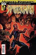 Marvel Knights Spider-Man (Grapa) #9