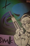 Murcia Joven Comic (Grapa) #7