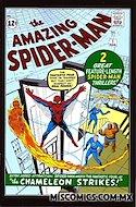 Marvel Clásicos (Grapa) #2
