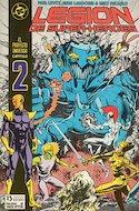Legion de Super-Heroes (1987-1990) #2