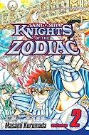 Knights of the Zodiac - Saint Seiya (Softcover) #2