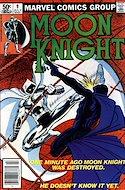 Moon Knight Vol. 1 (1980-1984) (Grapa) #9