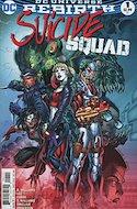 Suicide Squad Vol. 5 (2016) (Comic-Book) #1