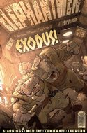 Elephantmen (Comic Book) #5