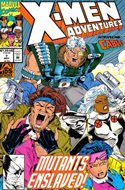 X-Men Adventures Vol. 1 (Comic Book) #7