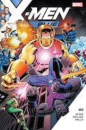 X-Men Blue (Comic-book) #3