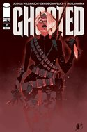 Ghosted (Comic book) #7