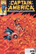 Captain America: Sentinel of liberty. Vol 1 (Comic-Book) #4