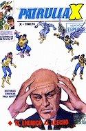 Patrulla X - X-Men (1969) (Rústica, 128 páginas) #7