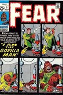 Adventure into Fear (Comic Book. 1970 - 1975) #5