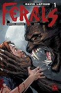 Ferals (Comic Book) #1