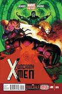 Uncanny X-Men (Vol. 3 2013-2016) (Comic-Book) #5