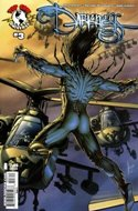 The Darkness Vol. 3 (2007-2013) (Comic Book) #3