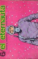 El Eternauta. Versión original (Suplemento de Skorpio) (Grapa) #6