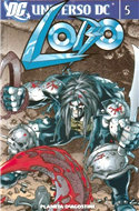 Universo DC: Lobo (Rústica, 208 páginas (2007-2009)) #5