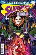 Superwoman (2016-2018) (Comic-book) #3