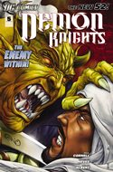 Demon Knights (2011-2013) (Digital) #5