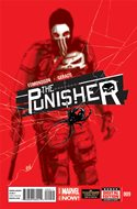 The Punisher Vol. 9 (Comic-Book) #9