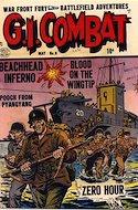 G.I. Combat (Comic Book) #6