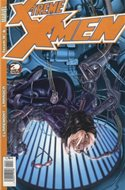 X-Treme X-Men (2002-2005) (Grapa) #6