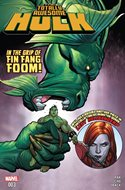 The Totally Awesome Hulk (Comic Book) #3