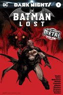 Batman: Lost (2018) (Comic-book) #
