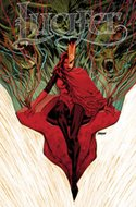 Lucifer Vol 2 (Comic Book) #8